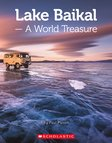 Lake Baikal - A World Treasure x 6