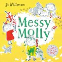 Messy Molly (Hardback)