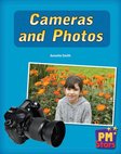 PM Blue: Cameras and Photos (PM Stars) Levels 11, 12 x 6