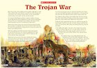 The Trojan War – story poster