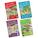 The 13-Storey Treehouse Pack x 4