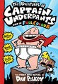 The Adventures of Captain Underpants Colour edition