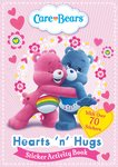Care Bears: Hearts 'n' Hugs Sticker Activity Book