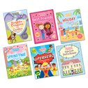 Scholastic Activities Pack x 6
