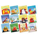 Usborne Phonics Readers Pack x 12
