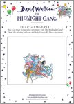 The Midnight Gang - Help George Fly!