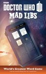 Mad Libs: Doctor Who