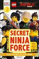 The LEGO® Ninjago® Movie™ - Secret Ninja Force