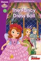 Sofia the First - The Fancy Dress Ball