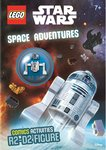 LEGO® STAR WARS™: Space Adventures Activity Book