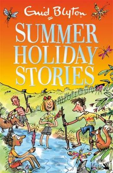 Enid Blyton Summer Holiday Stories