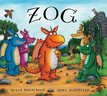 Zog (Gift Edition Board Book)