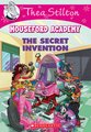 The Secret Invention