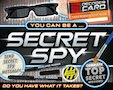 You Can Be a Secret Spy