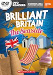 Brilliant Britain: The Seaside (Book and DVD)