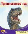 Tyrannosaurus Rex (PM Gold/Silver) Levels 22, 23