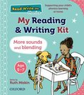 Read Write Inc: My Reading and Writing Kit - More Sounds and Blending