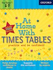 At Home With Times Tables: Ages 3-5
