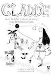 Claude Colouring Sheets