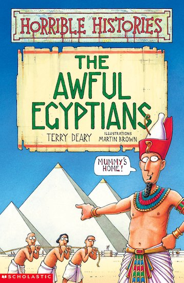 The Awful Egyptians