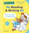 Read Write Inc: My Reading and Writing Kit