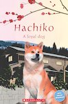 Hachiko: A loyal dog (Book only)
