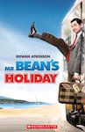 Mr Bean's Holiday (Book and CD)