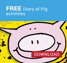Free Diary of Pig activities