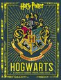 Hogwarts - A Cinematic Yearbook