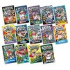 Captain Underpants Pack x 14