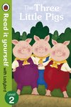 Ladybird Read It Yourself: The Three Little Pigs
