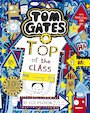 Tom Gates: Top of the Class (Nearly) (PB) (NE)