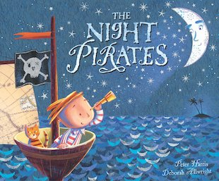 The Night Pirates
