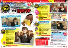 Culture Crew: Easter