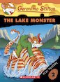 Geronimo Stilton: The Lake Monster