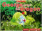 George sprays the dragon interactive game