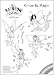 Rainbow Magic Colouring (0 pages)