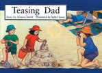 PM Blue: Teasing Dad (PM Storybooks) Level 11 x 6