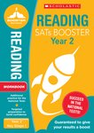 Reading Workbook (Year 2) x 10