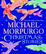 Michael Morpurgo Christmas Stories