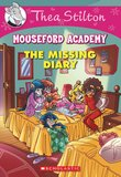 The Missing Diary
