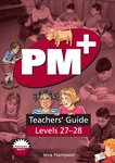 Teachers' Guide (PM Plus) Levels 27-28