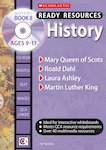 History Book 8 and CD-ROM (Teacher Resource)
