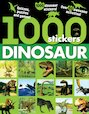 1000 Dinosaur Stickers