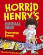 Horrid Henry's Annual 2009