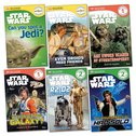 DK Readers: Star Wars Readers Pack