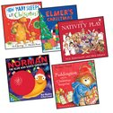 Christmas Picture Book Pack x 5