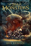 Percy Jackson and the Olympians: The Sea of Monsters (Graphic Novel)