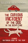 The Curious Incident of the Dog in the Night-Time x 6