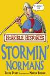 Stormin' Normans (Classic Edition)
